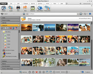 MAGIX Photo Manager deluxe screenshot